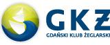 Gdański Klub Żeglarski Logo